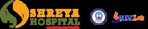 shreya copy logo