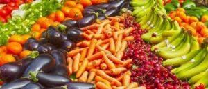 Fruit+vegetables